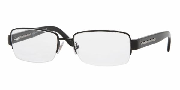 Versace Designer Glasses VE1151 --> Black