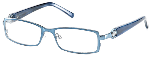 Henley Designer Glasses HL 023 --> Blue