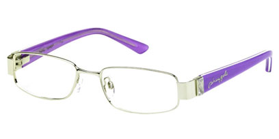 Pineapple  Designer Glasses PA 105 --> Gun-White