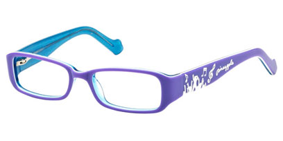 Pineapple  Designer Glasses PA 117 --> Blue