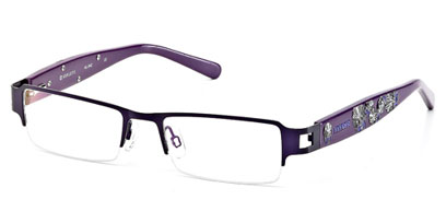 Henley Designer Glasses HL 042 --> Black
