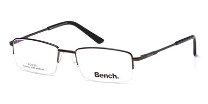 Bench Designer Glasses BCH 274 --> Black