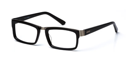 Bench Designer Glasses BCH 269 --> Black