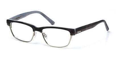 Bench Designer Glasses BCH 246 --> Dark Gunmetal/Black
