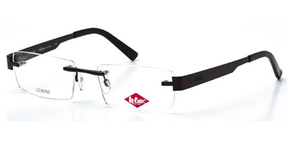 LeeCooper Designer Glasses LC9050 --> Black