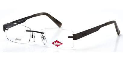 LeeCooper Designer Glasses LC9051 --> Black