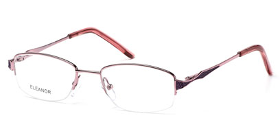 Cheap Glasses - Eleanor --> Gun Metal