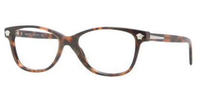 Versace Designer Glasses VE 3153 --> Havana