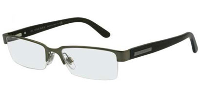 Burberry Designer Glasses BE 1156 1001 --> Shiny Black