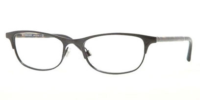 Burberry Designer Glasses BE 1249 1005 --> Silver