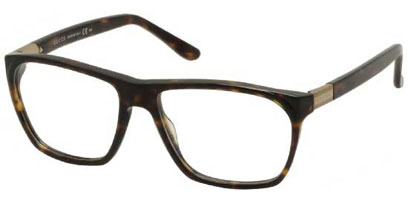 Gucci Designer Glasses GG 1005 086 --> DarkHavanaBrown