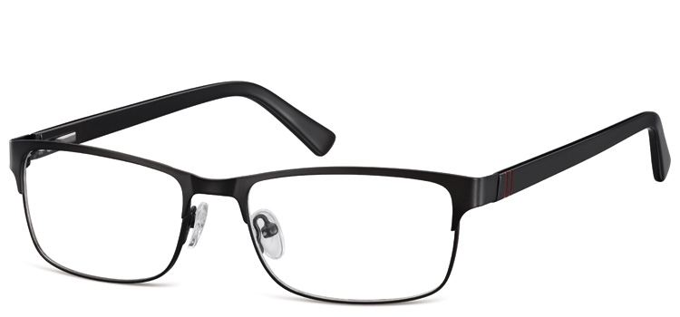 Cheap Glasses 620 --> Black