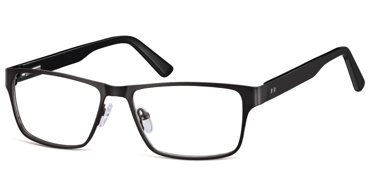 Cheap Glasses 624 --> Black
