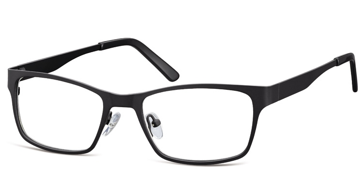 Cheap Glasses 631 --> Black