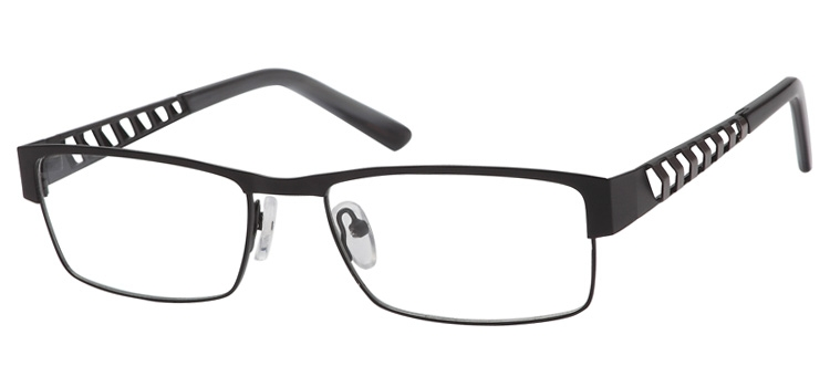 Cheap Glasses 684 --> Black