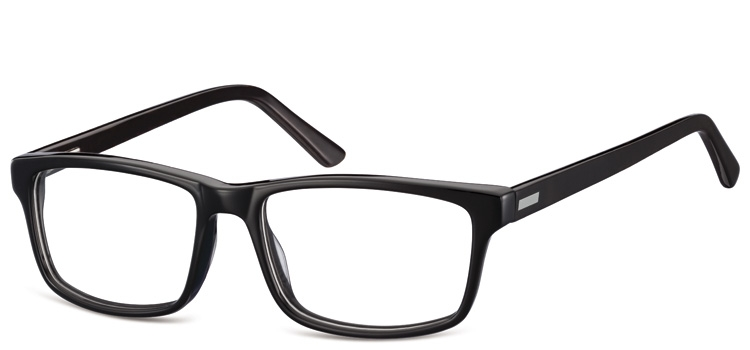 Cheap Glasses A69 --> Black